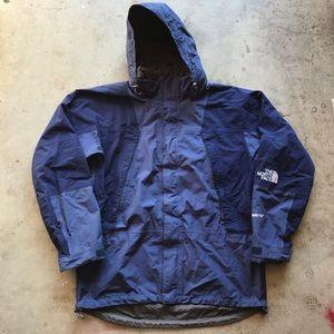 VTG The North Face goretex mountain ligh jacket